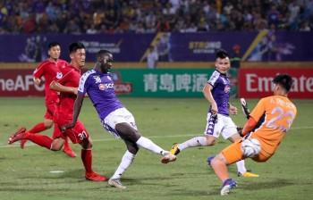 HLV Chu Đình Nghiêm tiếc nuối vì Hà Nội FC phải dừng bước ở AFC Cup