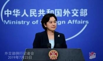 Trung Quốc hoan nghênh Triều Tiên và Mỹ nối lại đối thoại