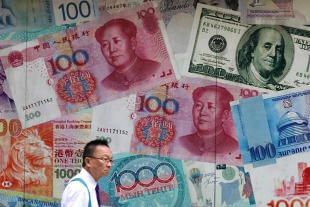 Kinh tế Hong Kong thiệt hại hàng trăm triệu USD chỉ trong vài ngày