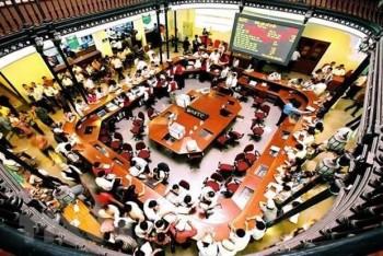 Huy động được 3.940 tỷ đồng từ đấu thầu trái phiếu Chính phủ