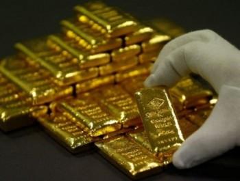 Tâm lý chờ đợi Fed giảm lãi suất đẩy giá vàng thế giới tăng