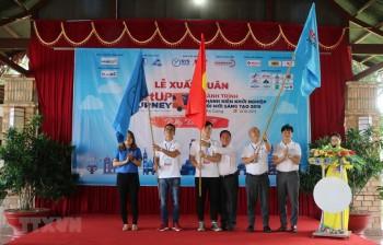 Khơi niềm đam mê khởi nghiệp đổi mới sáng tạo cho thanh niên Việt Nam