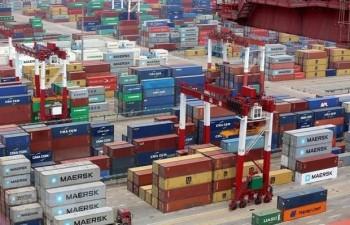 Căng thẳng thương mại ảnh hưởng tăng trưởng châu Á-Thái Bình Dương