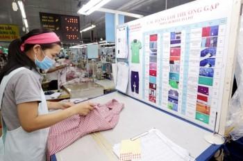 Hà Nội nỗ lực kết nối sản xuất và tiêu dùng bền vững cho ngành dệt may