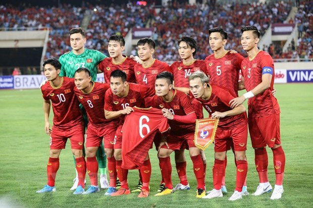 vong loai world cup 2022 tuyen viet nam san sang quyet dau indonesia