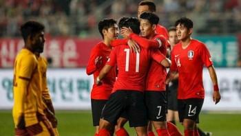vong loai world cup 2022 doi tuyen han quoc da toi binh nhuong