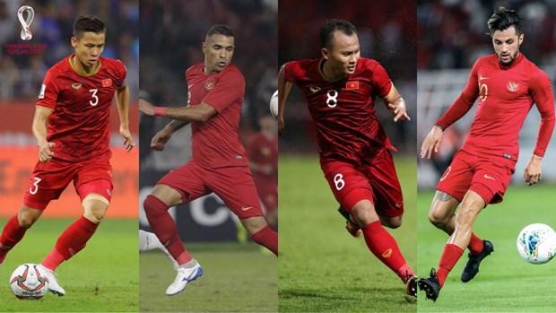 lich thi dau world cup indonesia viet nam trieu tien han quoc