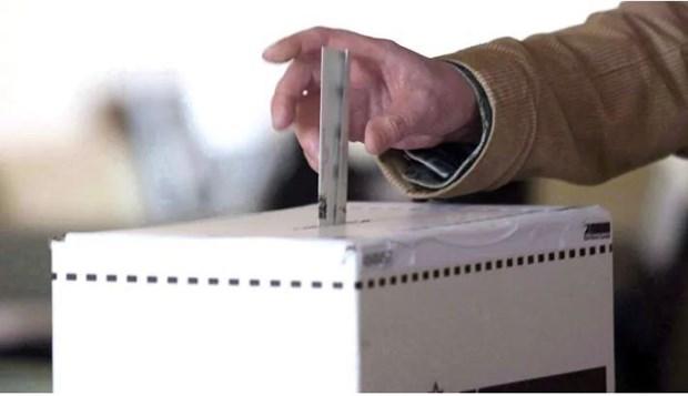 Tổng tuyển cử tại Canada: 4,7 triệu cử tri đi bầu cử sớm