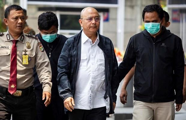 Indonesia bắt giữ hàng chục quan chức tham nhũng tại nhiều địa phương