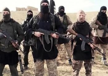 an ninh iraq bat giu nhieu phien quan is chay tron khoi syria