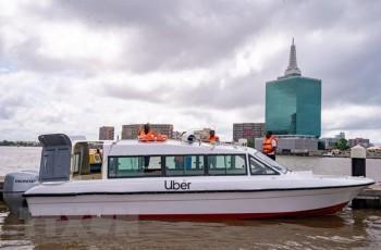 uber ra mat dich vu taxi duong thuy thu hai tren the gioi tai nigeria