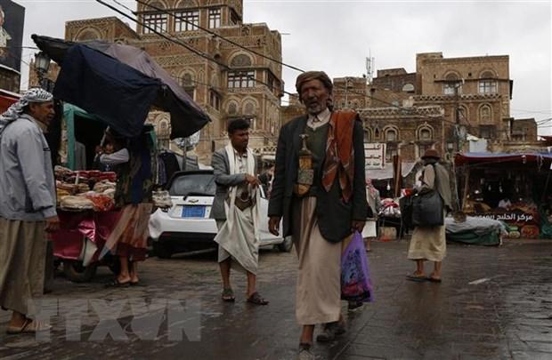 hy vong moi cho yemen bao luc giam ngan sach cuu tro tang