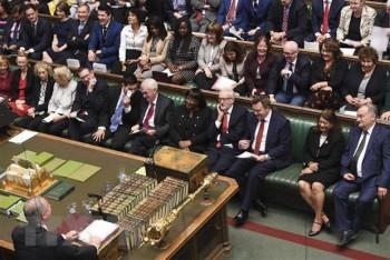 Cơ hội mỏng manh cho thỏa thuận Brexit trong Hạ viện Anh