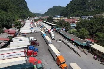 Bộ Công Thương sẽ làm việc với Lạng Sơn giải quyết ách tắc nông sản