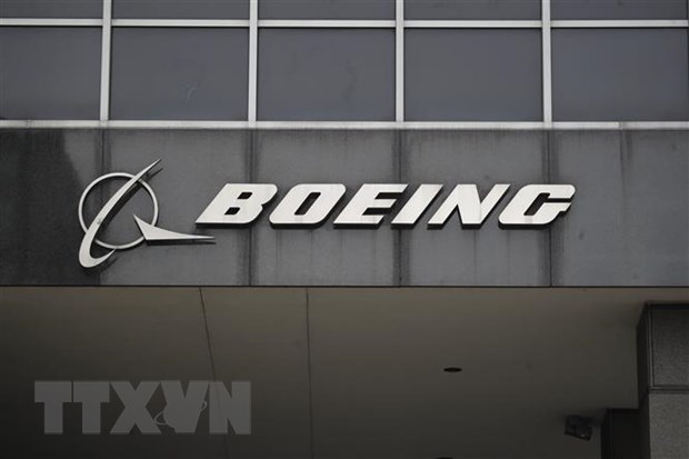boeing co the thiet hai them hang ty usd do khung hoang 737 max