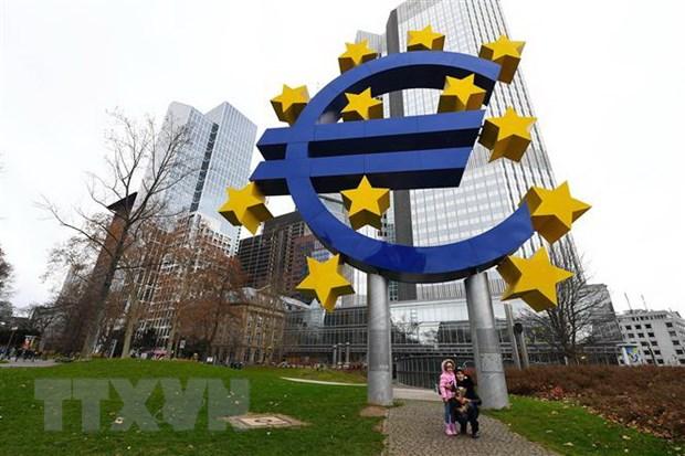 Dấu hiệu tích cực đối với sự tăng trưởng kinh tế của châu Âu