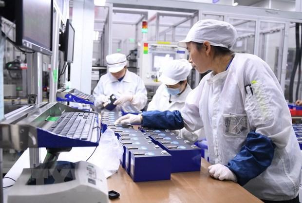 Trung Quốc tiếp tục mở cửa nền kinh tế cho các nhà đầu tư nước ngoài