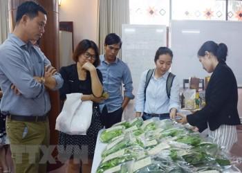 Áp dụng Bộ tiêu chuẩn Việt Nam trong sản xuất nông nghiệp hữu cơ