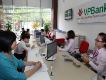 vpbank dat 7199 ty dong loi nhuan truoc thue trong 9 thang