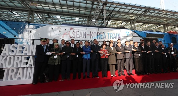 Hàn Quốc-ASEAN tăng cường hợp tác văn hóa và du lịch