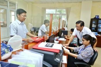Ngân hàng Thế giới công bố chỉ số nộp thuế của Việt Nam tăng 22 bậc