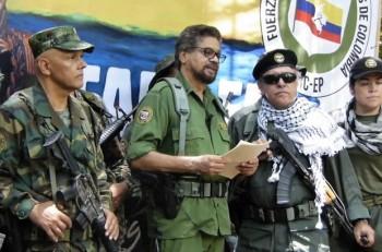 EU gia hạn hỗ trợ tài chính cho thỏa thuận hòa bình tại Colombia