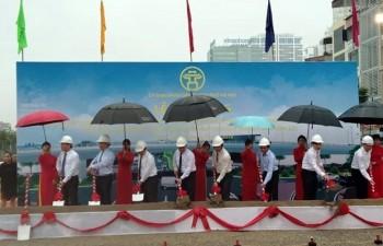 Hà Nội quyết nghị về đầu tư vốn ngân sách, các dự án đầu tư công