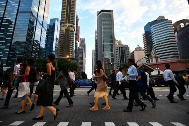 Tỷ lệ thất nghiệp tại Singapore tăng cao nhất trong 10 năm