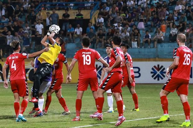 Quảng Nam biến Bình Dương thành cựu vương, tiến thắng vào chung kết Cúp Quốc gia