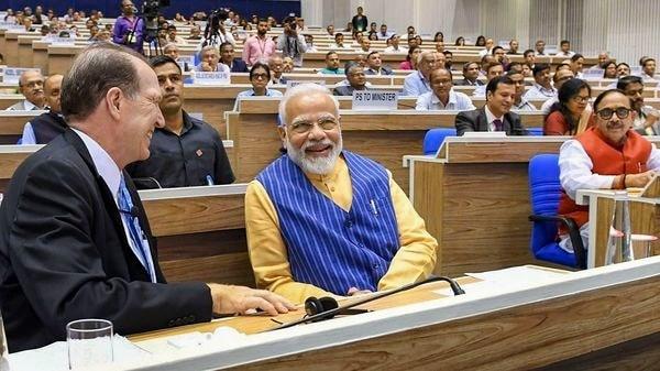 WB đưa ra những khuyến nghị cho Ấn Độ để thúc đẩy tăng trưởng kinh tế