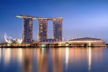 singapore dung cong nghe nhan dien khuon mat de lam thu tuc khach san