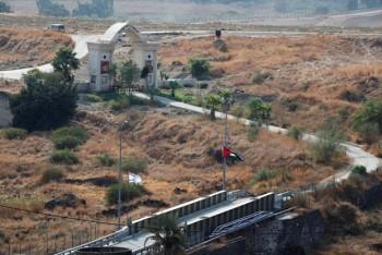 jordan tuyen bo thu hoi toan bo dat cho israel thue