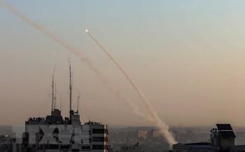 xung dot israel palestine lenh ngung ban o dai gaza co hieu luc