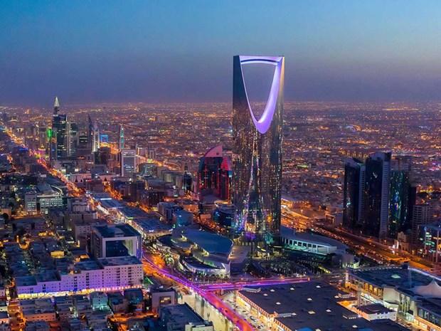 saudi arabia du tru ngan sach tren 270 ty usd cho nam 2020