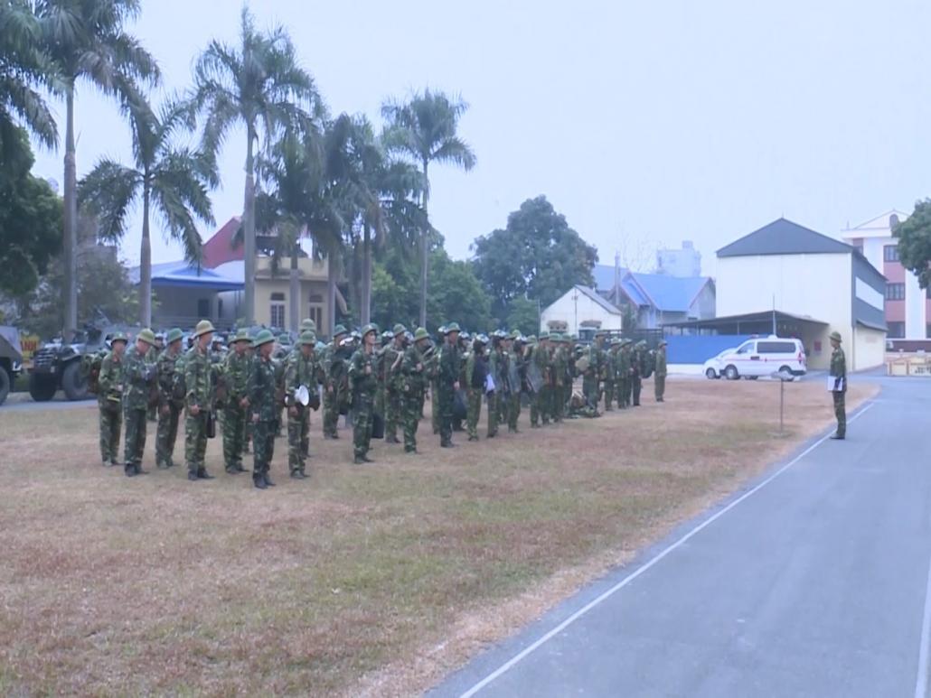 Chủ động các phương án bảo vệ an ninh dịp Đại hội toàn quốc lần thứ XIII của Đảng