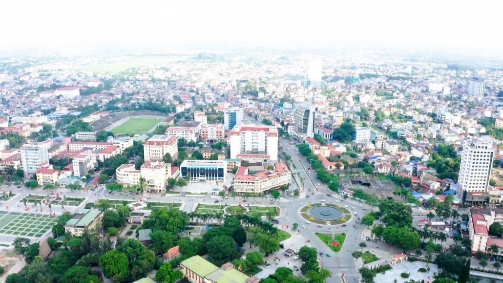 Xây dựng Thái Nguyên trở thành trung tâm kinh tế công nghiệp hiện đại