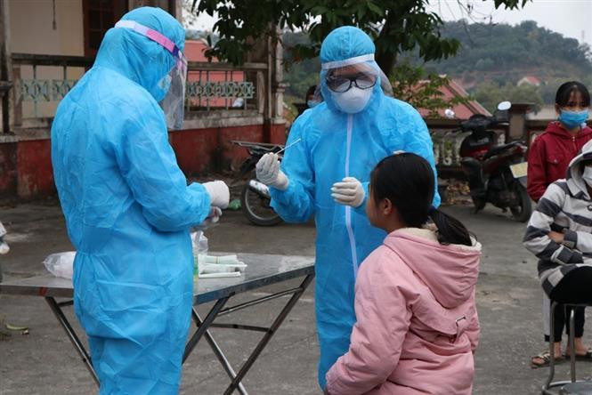 Dịch COVID-19: Thông báo khẩn số 27 của Bộ Y tế