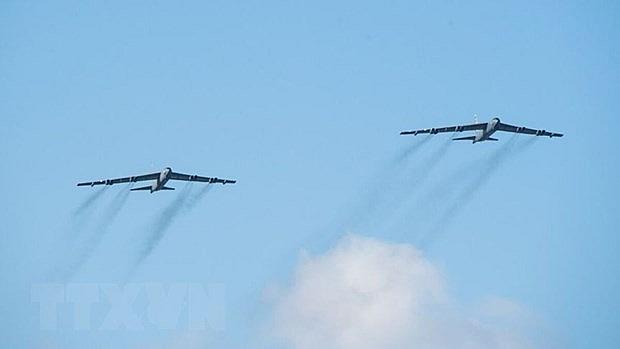 Ít nhất 17 người thiệt mạng trong vụ không kích của Mỹ tại Đông Syria | Trung Đông | Vietnam+ (VietnamPlus)