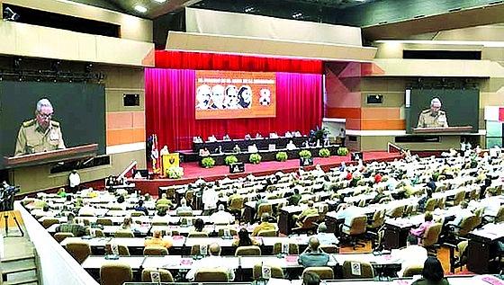 Đại hội lần thứ VIII của Đảng Cộng sản Cuba: Mốc quan trọng phát triển đất nước