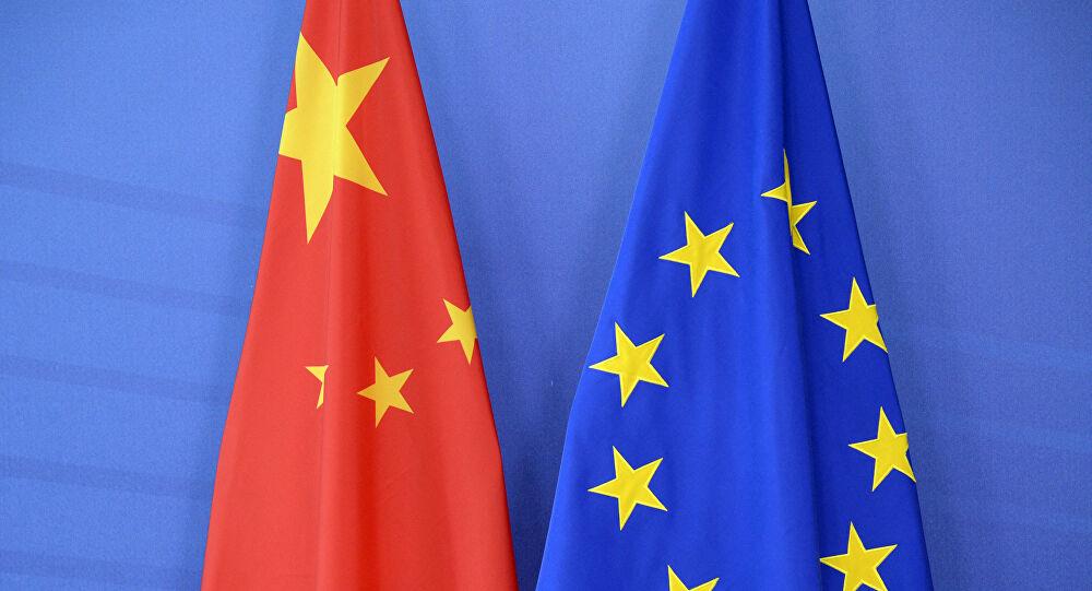 EU triển khai chiến lược mới để giảm phụ thuộc nhà cung cấp Trung Quốc