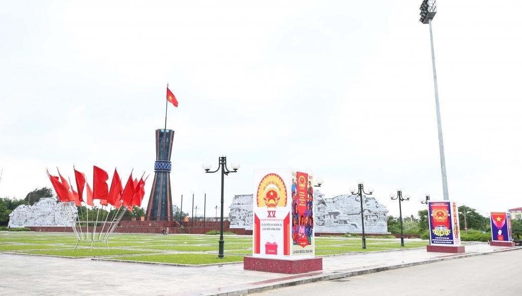 Trực tuyến: Thái Nguyên tưng bừng ngày hội non sông