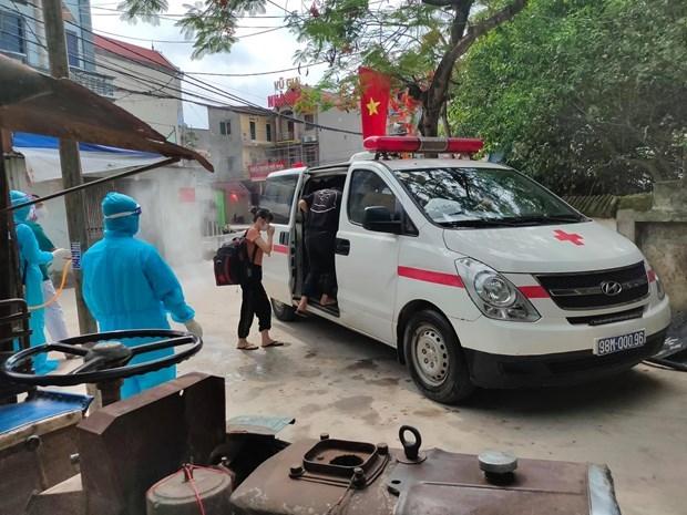 Việt Nam xuất hiện biến thể SARS-CoV-2 lai tạo giữa chủng Ấn Độ và Anh