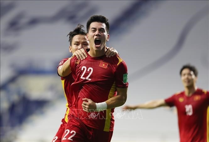 Thắng nghẹt thở Malaysia 2-1, tuyển Việt Nam đứng trước cơ hội lịch sử
