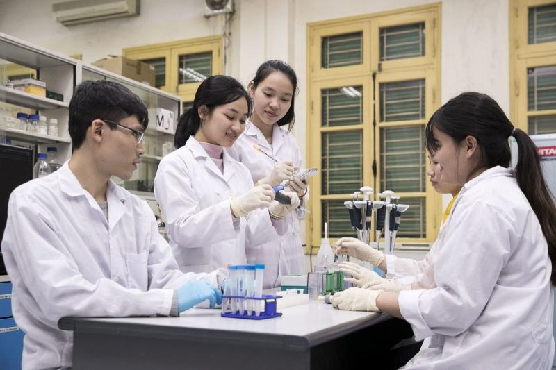Ưu tiên đầu tư cho nhóm nghiên cứu mạnh, có sản phẩm đầu ra