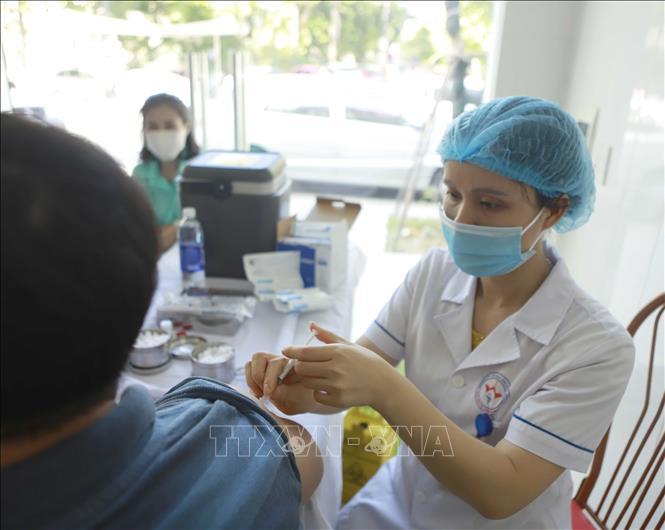 Ngày 27/7, Việt Nam có 1.602 bệnh nhân được công bố khỏi bệnh