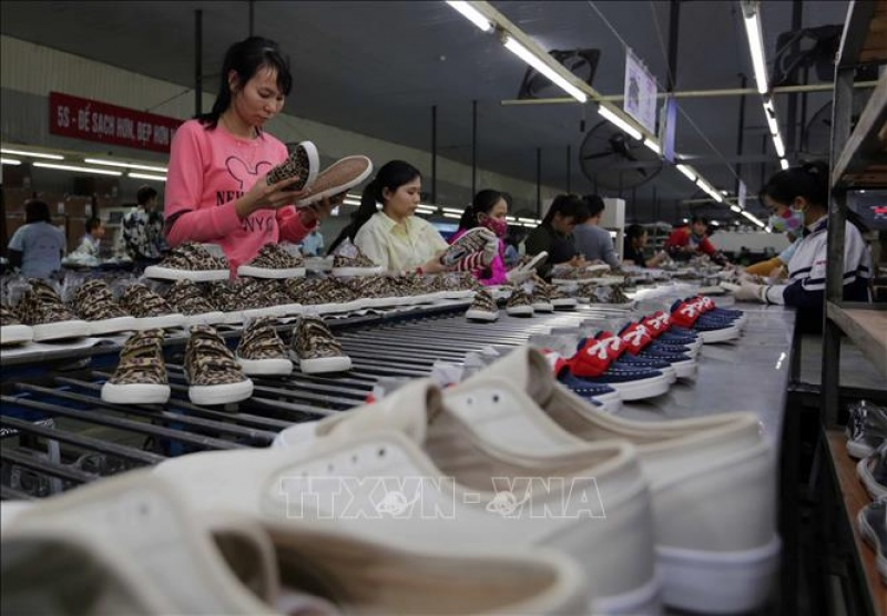 Thị trường nội địa là đòn bẩy cho doanh nghiệp trong nước