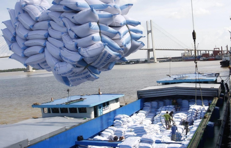 Sớm tận dụng ưu đãi hạn ngạch thuế quan khi xuất khẩu gạo sang EU