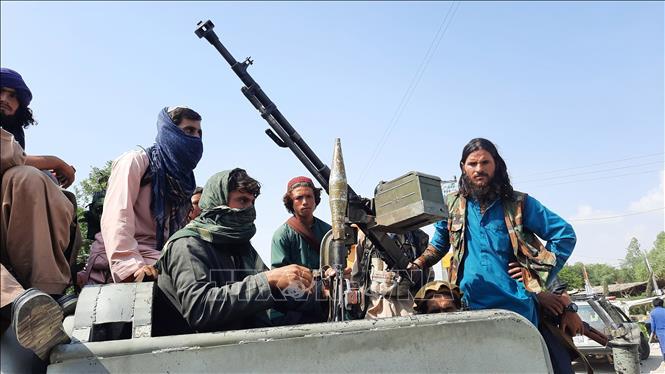Tương lai bất định của Afghanistan