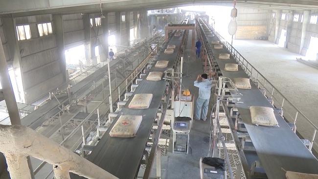 Nhiều sản phẩm công nghiệp tồn kho