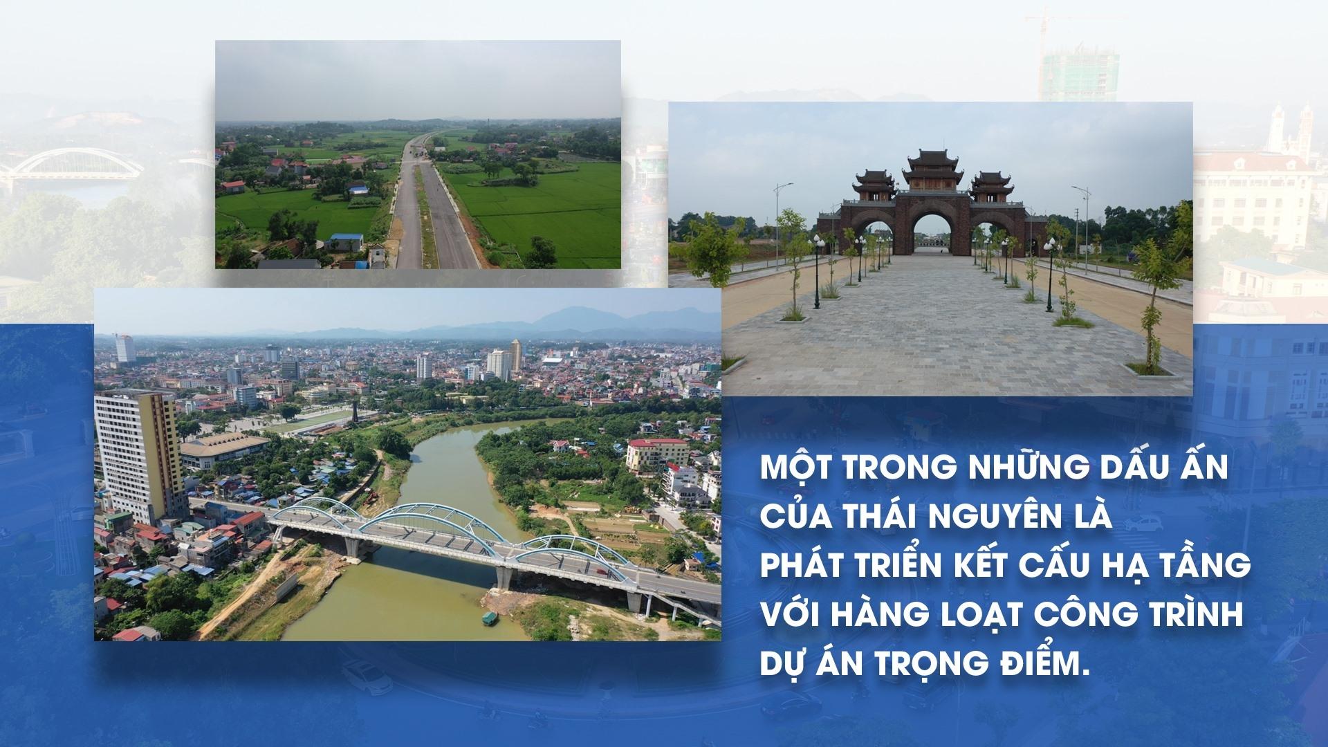 Thái Nguyên đột phá trong hội nhập, đi đầu trong đổi mới